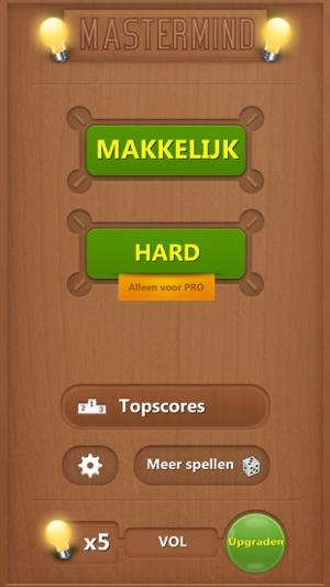 Mastermind Bordspel In De App Store