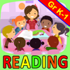 Super Reader - Kindergarten