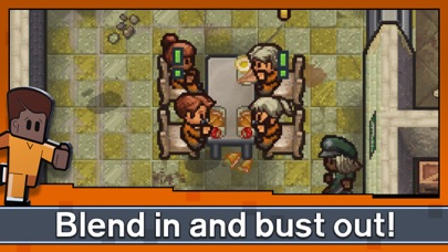 Escapists 2: Pocket Breakout screenshot 4