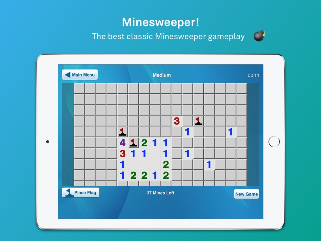 Minesweeper! - Online Game Hack and Cheat | TryCheat com