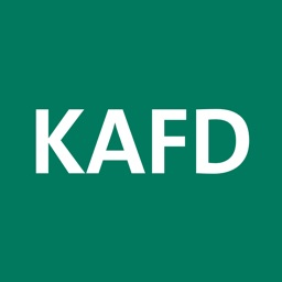 KAFD Office App