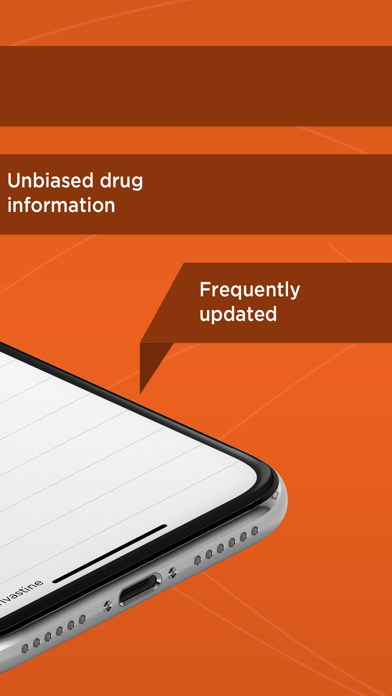 Drug Interactions with Updates screenshot 3