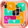 Puzzle Legend - Slide Block