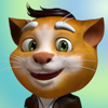 Talking Jimmy Cat