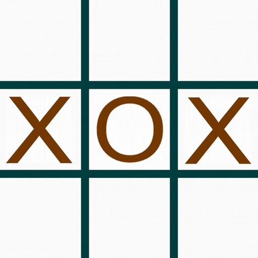 XOX: Tic Tac Toe iOS App