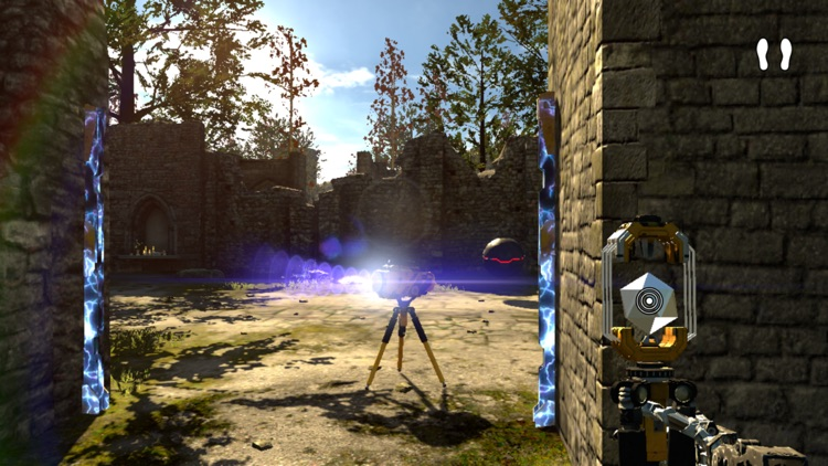 The Talos Principle screenshot-3