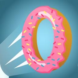 Flappy Donut - Sweet Cake Jump