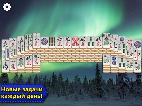 Скачать игру Маджонг Epic - Mahjong