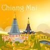 Chiang Mai Reiseführer Offline