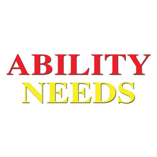 Ability needs