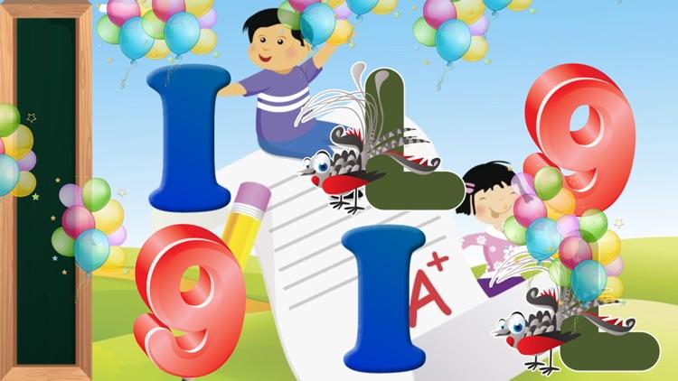 Alphabet Match Games for Kids screenshot-3