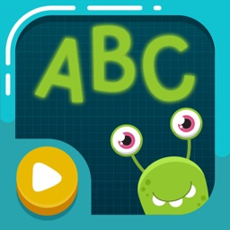 ABC English Learning Videos