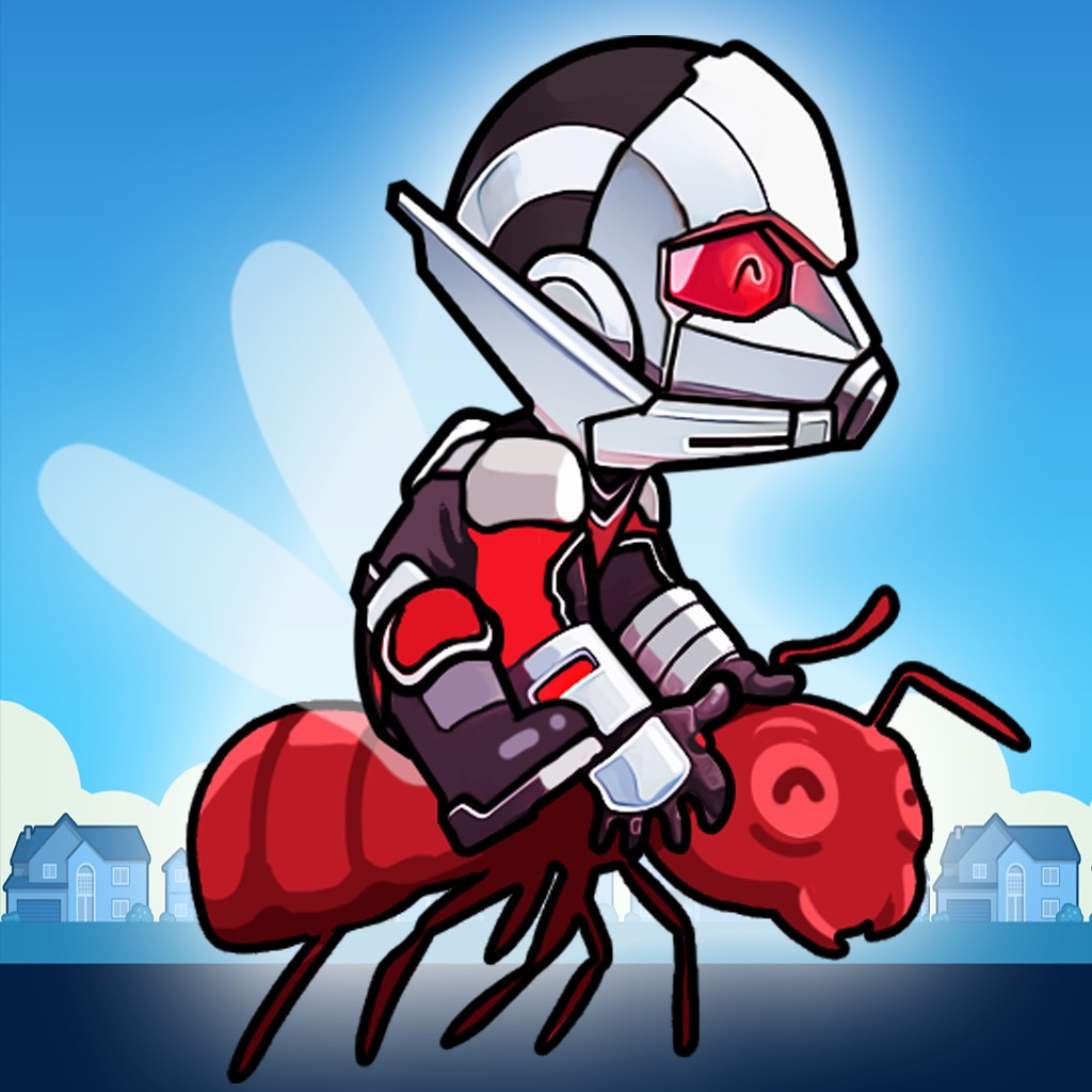 Ant & Wasp Adventures hack