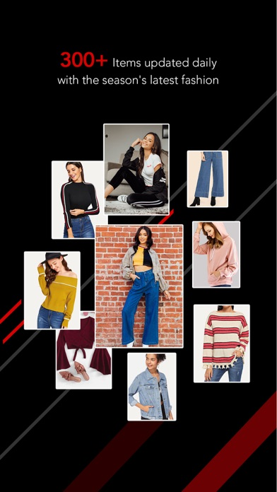 Download ROMWE - Women's Fashion for Pc