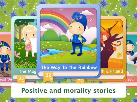 Short Stories. Bedtime books screenshot 7