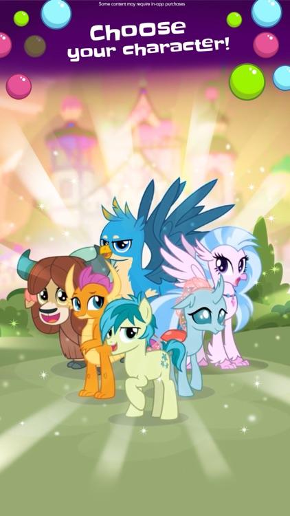 My Little Pony Pocket Ponies screenshot-7