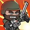 Doodle Army 2 : Mini Militia — Online Multiplayer