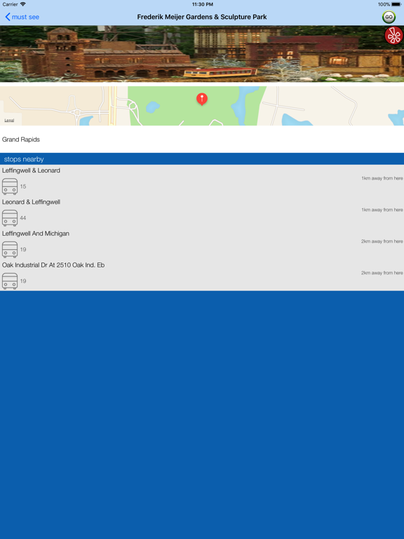Milan Transport Guide screenshot 6