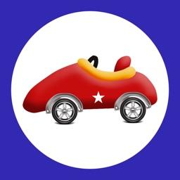 北京赛车-动感游戏