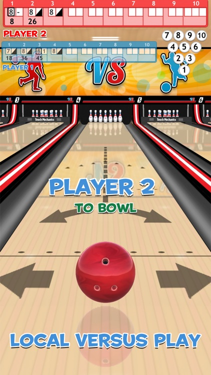 Strike! Ten Pin Bowling screenshot-7