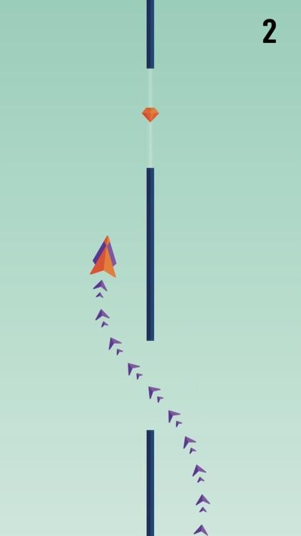 Soar: Fun space game