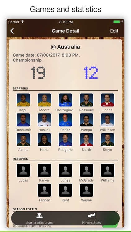 Assistant Coach Rugby screenshot-4