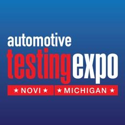 Automotive Testing Expo USA