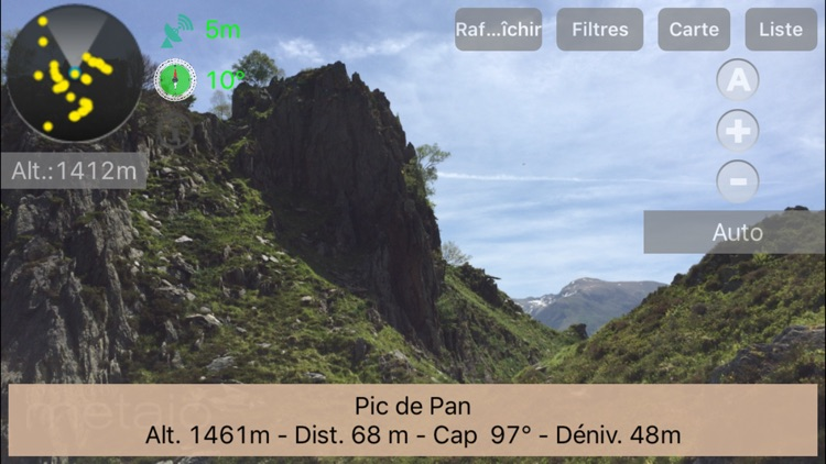 Pyrenees Mountains screenshot-8