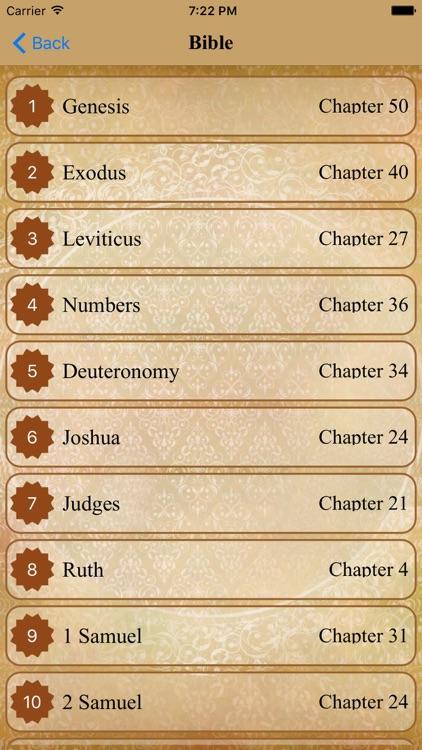 Bible Quran Link-Full Version screenshot-5