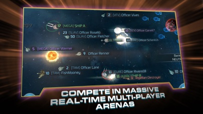 Star Trek Fleet Command screenshot 3