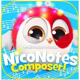 NicoNotes Composer!