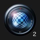 Tilt Shift Focus icon