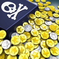 Codes for Coin Dozer: Pirates Hack