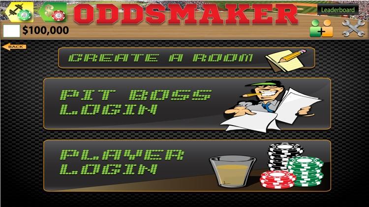 Oddsmaker: SportsCasino screenshot-6