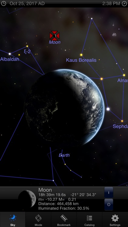 StarMap 3D screenshot-1