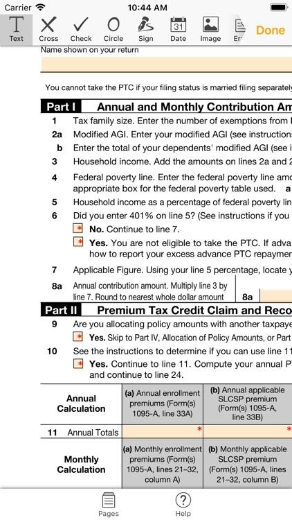 8962 Form by airSlate, Inc