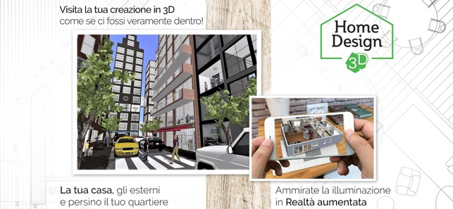Home design 3d su app store for Home source store