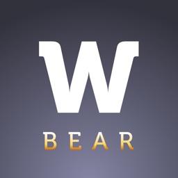 W | Bear :  Gay Social Network