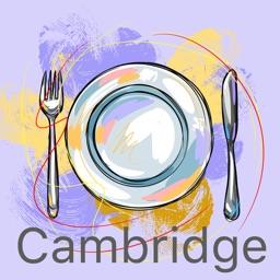 Cambridge Restaurant Guide