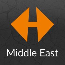 NAVIGON Middle East