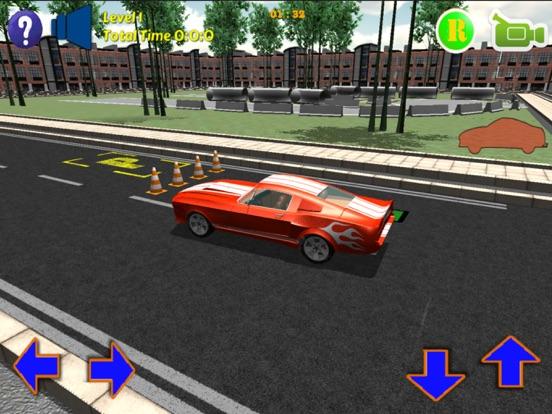 Car Simulator Games >> Muscle Car Parking Simulator Game Pro App Price Drops