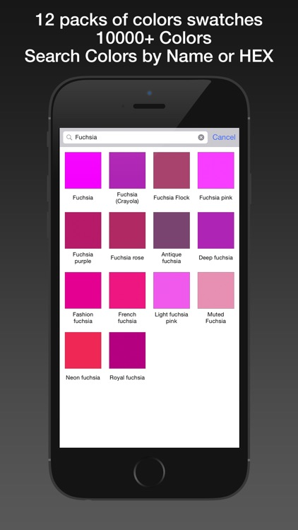 Color Inspiration Tool Kit PRO