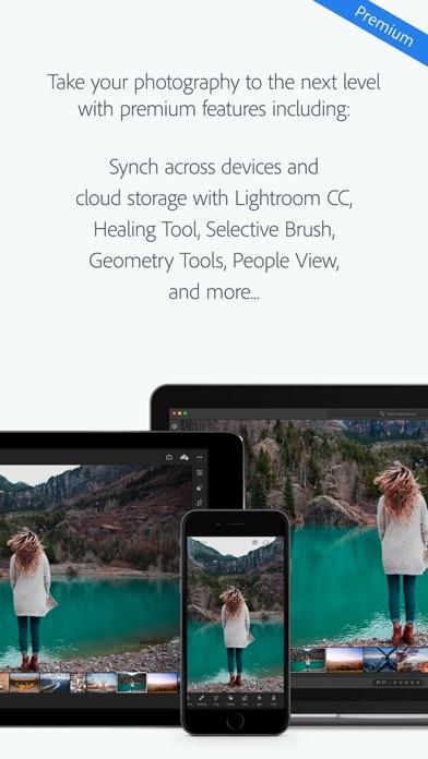 Adobe Lightroom CC for Windows