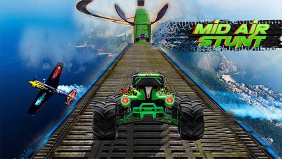 Monster Truck Stunt Racing mtdのおすすめ画像4