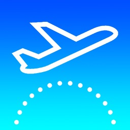 Flight Distance Calculator