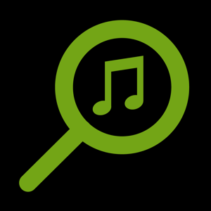 Premium Music Search app
