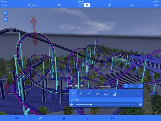 Screenshot #1 for AirCoaster