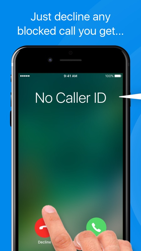 TrapCall: Reveal No Caller ID - Online Game Hack and Cheat | Gehack com