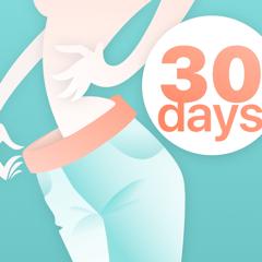 Gewicht in 30 Tagen Abnehmen