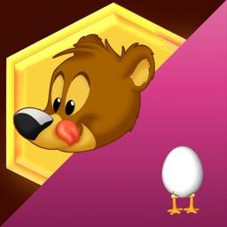 SKIDOS Smart Bear Fun Math Run